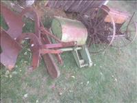 Makineri per Traktor