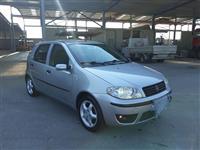 Fiat Punto 1.2 16v Benzin + Gaz
