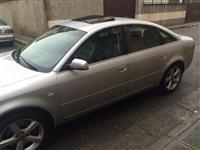 Shitet Audi A6 2.5