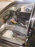 Mitsubishi Pajero dizel