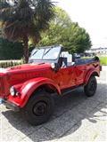 Jeep Gaz 69