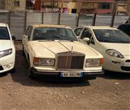 """Okazion ""Shitet Rolls Royce Silver Spur"