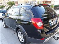 Chevrolet Captiva 4x4 Benzine / Gaz viti 2008