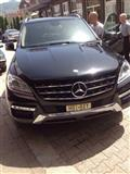 Mercedes ML 350 bluetec disel -13