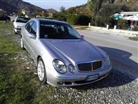 Mercedes Avangard 280