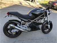 Ducati Monster 600 cc