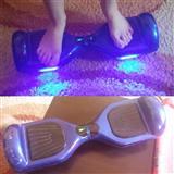 Hoverboard ne shitje