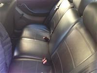 Seat Leon benzin