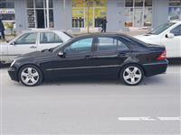 C 180 Benzin
