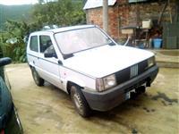 Fiat panda 750 cc