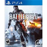 PS 4 CD Battlefield 4