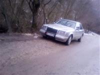 Mercedes 200 dizel