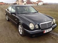 Mercedes Benz E300 D Avantgard