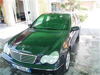 Mercedes-Benz c class 220