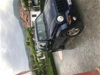 Jeep Cherokee benzin