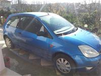 Ford Fiesta automatike