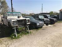 """Land Rover Defender """"00"""
