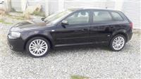 Audi a3 sport line