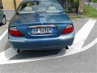 Jaguar s-type benzin -01