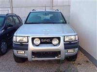 Opel Frontera dizel -00