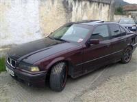 BMW 318 benzin gaz