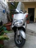 Honda Foresight 250cc