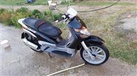 Motorr Beverly 200