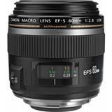 Canon EF-S 60mm f/2.8 Macro