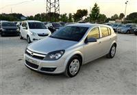 U SHIT Opel Astra 1.7 cdti