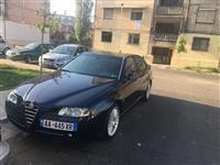 Alfa Romeo 166 2.4 naft