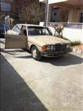 Mercedes 240 dizel