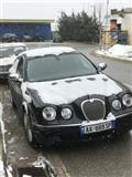 Jaguar S-Type 2.7