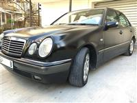 Mercedes E300 -98