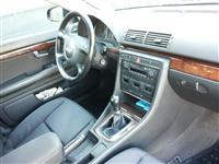AUDI A4 AVANT  190 TDI  VITI 2003