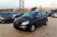 U SHIT Renault Scenic 1.5dci viti 2007