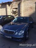 Mercedes-benz E220 dizel -04