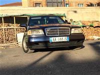 Mercedes Benz C250 TD