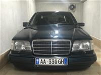 Mercedes E Class 300 Diesel