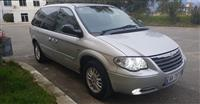 Chrysler Grand Voyager dizel