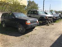 Jeep Grand Cherokee '99