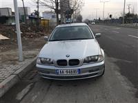 shitet BMW 320 200 nafte .