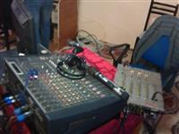NDERROHET  studio master