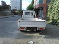 Makina transporti
