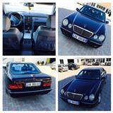Mercedes-Benz Avantgarde E220