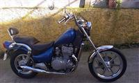 Motorr 500cc