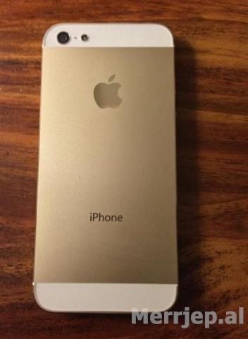 Shitet-iphone-5-gold