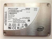SSD Intel 180GB 2.5inch