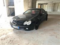 Shitet Mercedes-Benz SL350