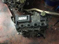 Motorr mini