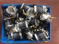 Egr opel motor 2.0-2.2 dti 16v viti99-05
